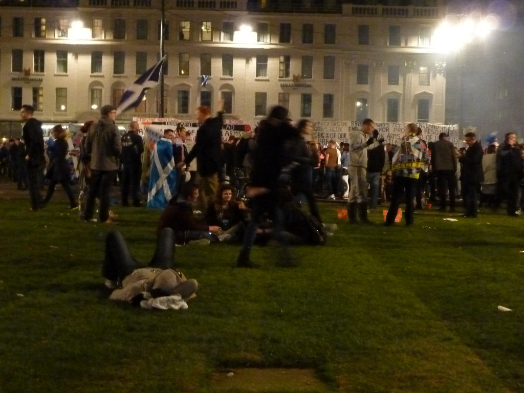 Young People IndyRef