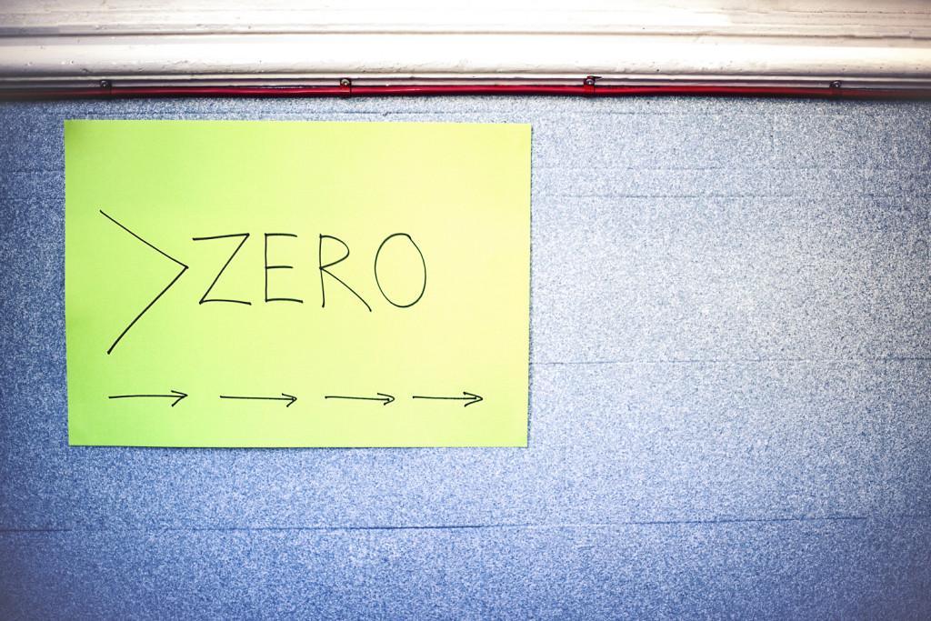 >ZERO